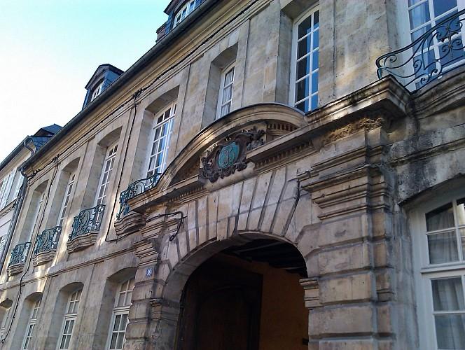 Histoire de la Rue Sadi Carnot