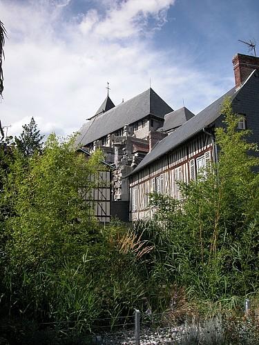 L'église Saint Ouen