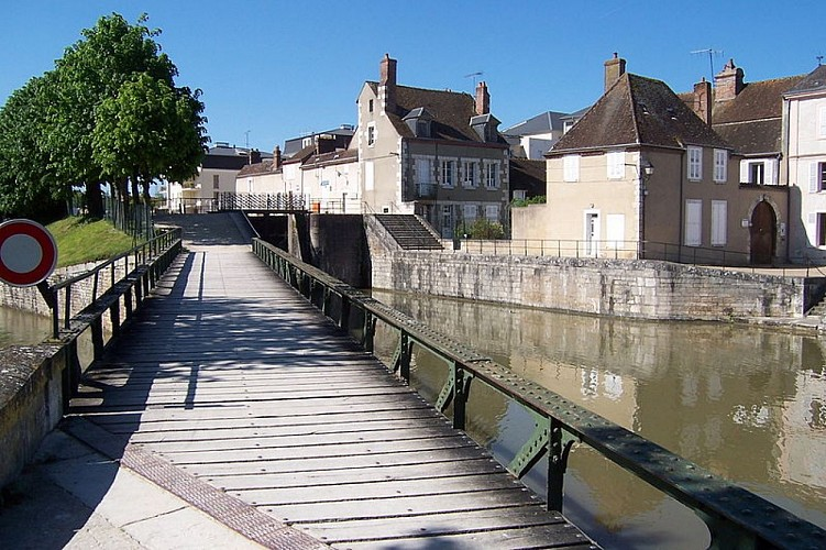 Montargis (Port du commerce)