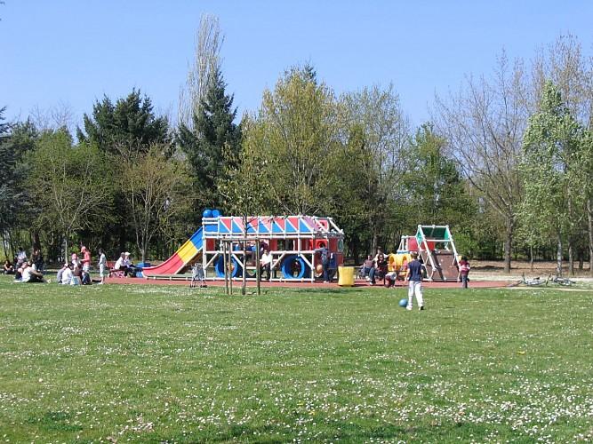 Parc de Clairfond