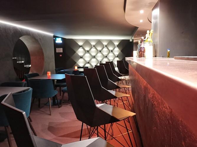 Le Roc Lounge
