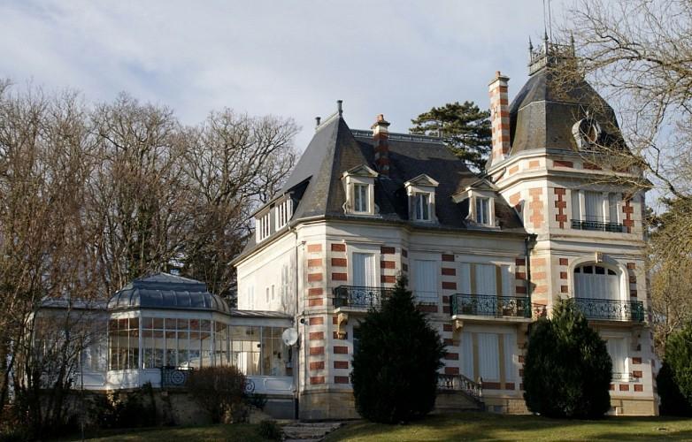Villa Les Myosotis