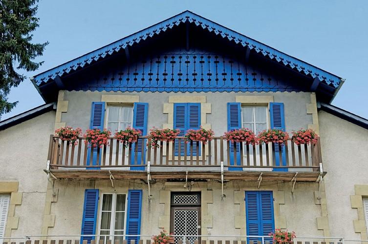 Villa Serpolette