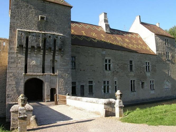 Marigny-le-Cahouët