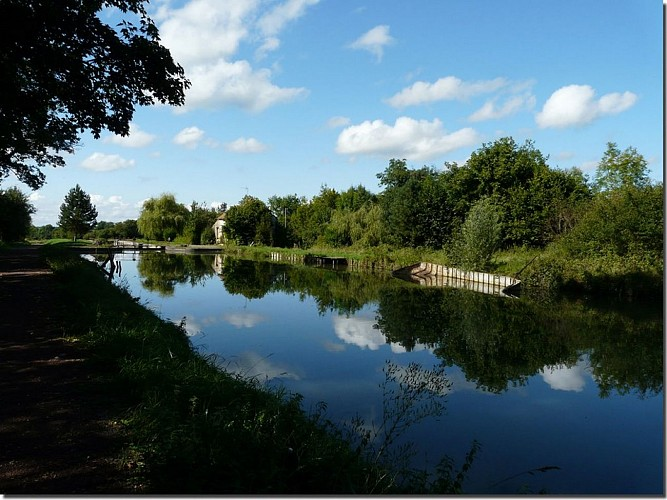 Clamerey-Pont-Royal