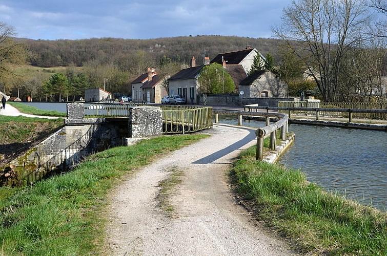 Pont-D'Ouche