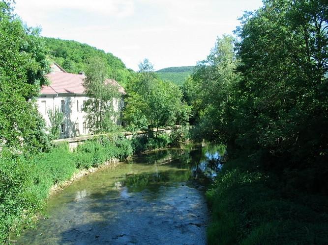 Pont de Pany
