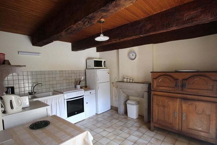 875015 - 6 personas - 4 habitaciones - 2 espigas - Beaumont du Lac