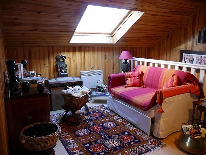 Chambres d'hôtes Les chambres d'Anne