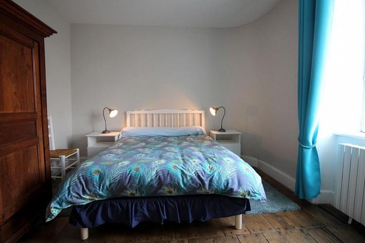 Chambres d'hôtes Gîtes de France de Marie-Christine DELORT