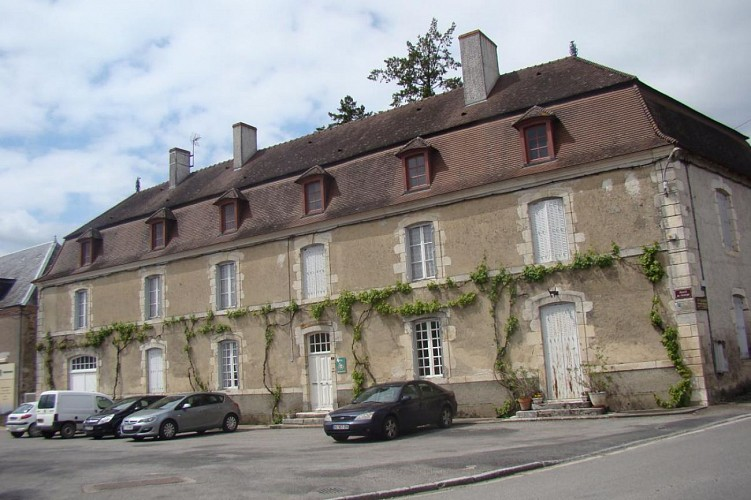 871180 - 14 people - 3 bedrooms - 2 épis (ears of corn)  - Lussac les Eglises -