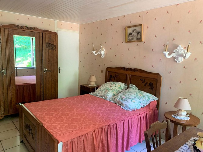 CS681 - 6 pers - 3 slaapkamers - 3 maïskolven - Saint Martin Sainte Catherine