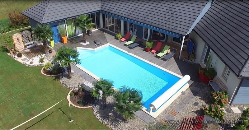 Chambres d'hôtes Gîtes de France Escale en Corrèze - Réf : 19G2750