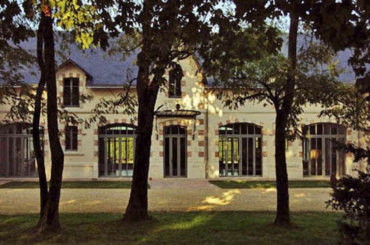 Château de Puygarreau