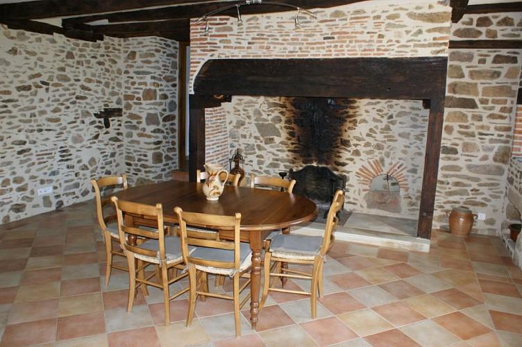 Location Gîtes de France  - Réf : 19G5008