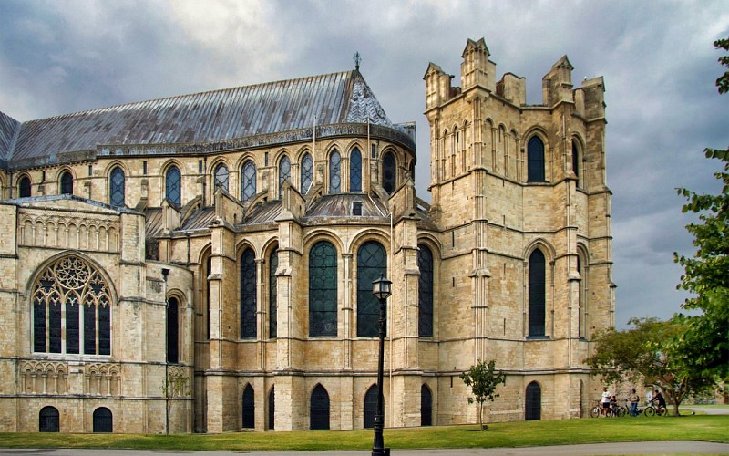 Canterbury Cathedral Tickets