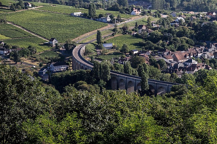 Saint-Satur