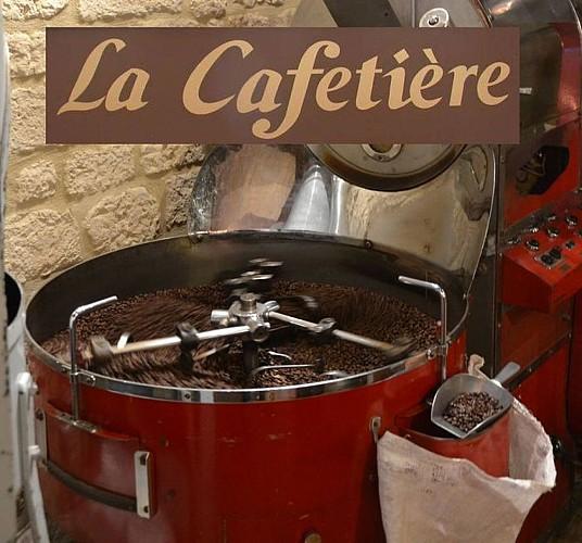 Visa Entreprises : La Cafétière