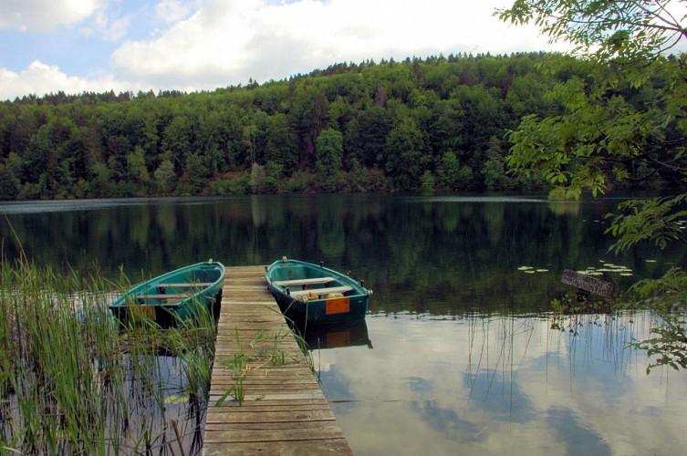 Lac du Vernois