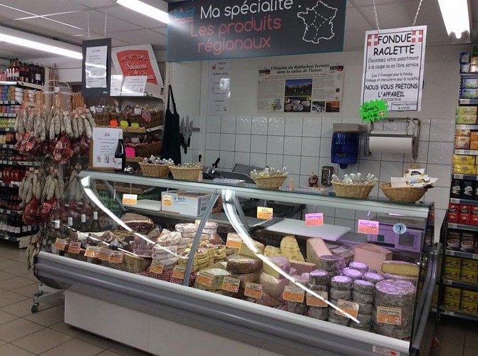Supermercato Vival