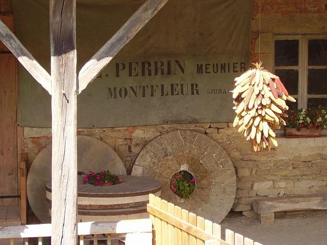 Moulin de Montfleur