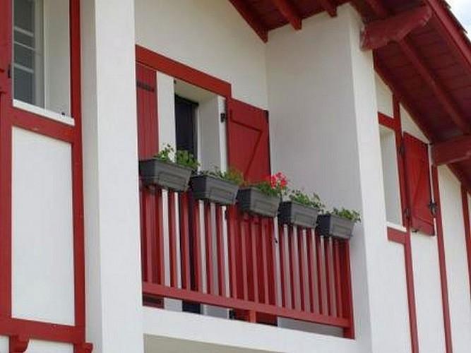 Irrinoa-balcon
