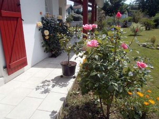 Maison Mme Zahlen-jardin