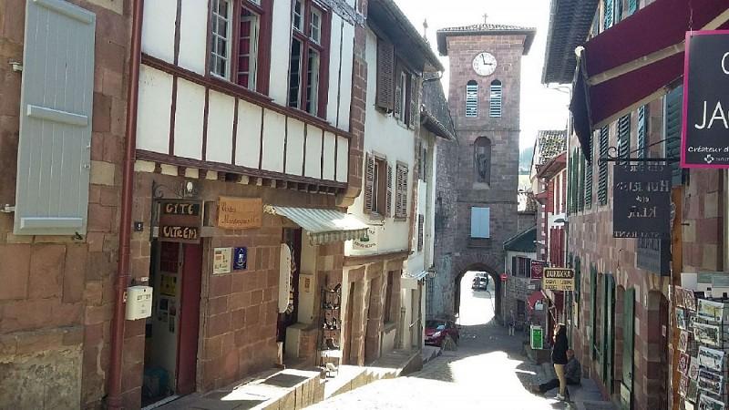 gite-Ultreia-Vertes-Montagnes-au-8-rue-de-la-citadelle-st-jean-pied-de-port-pays-basque-pyrenees-3