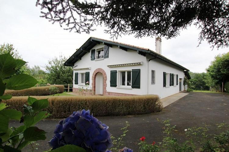 Maison Erramouspe - Ascarat
