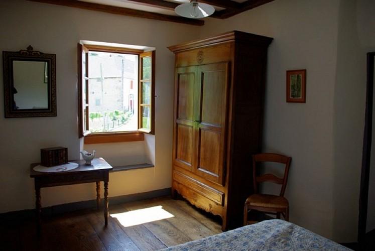 05_Maison Bergès_déco chambre_Barcus64130