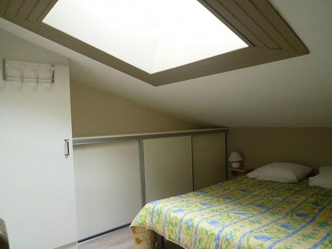 Duplex Daudignan - Mezzanine