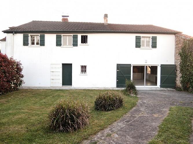 Maison Miqueou - 64390 Osserain (11)