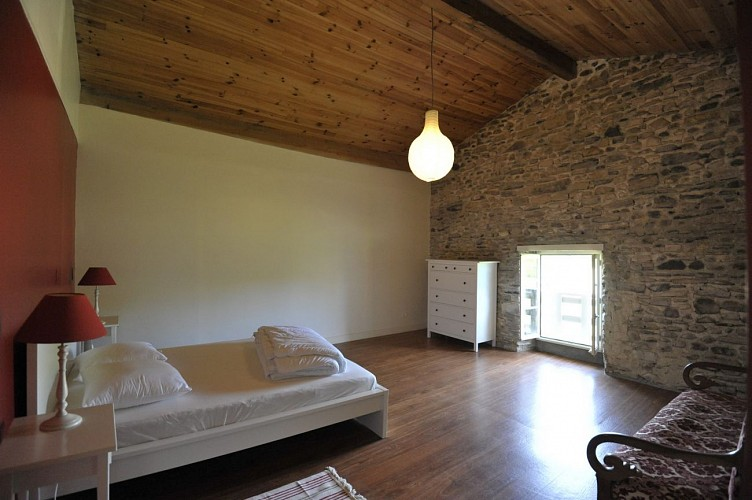 Maison Miqueou - 64390 Osserain (3)