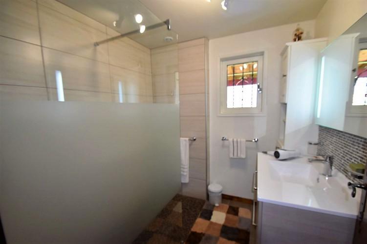 Location Urrutia - Chambre à 3 lits - Lasse
