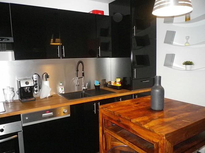 Appartement Eyheramono ANG2312