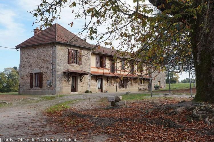 Village de la Chaussade