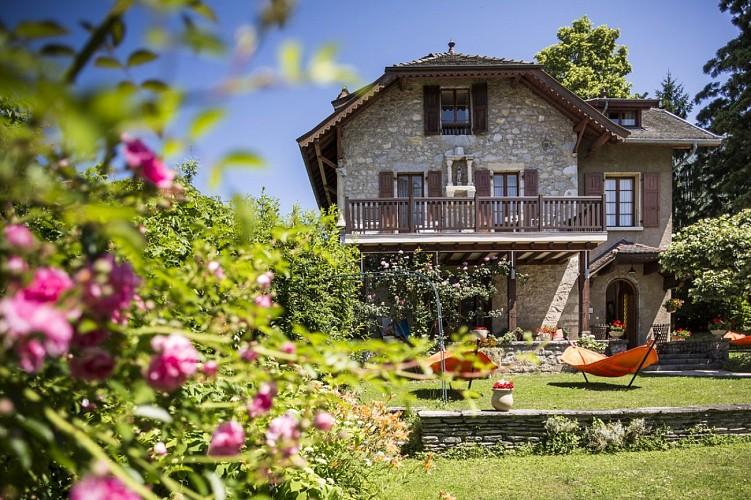 Hôtel Cottage Bise