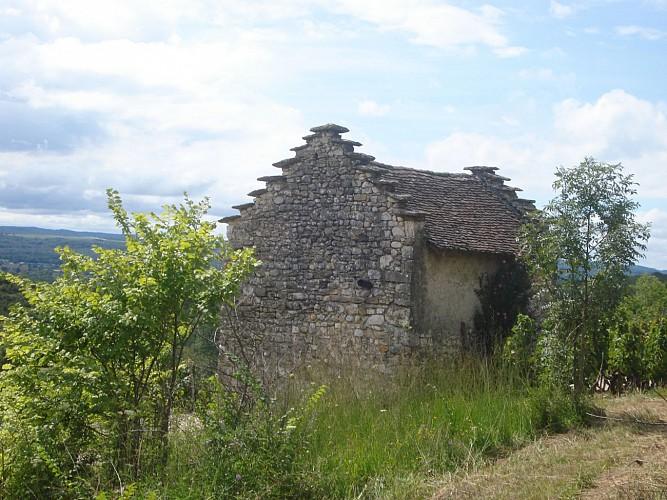 Village de Briord