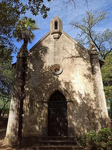 Chapelle Minuty