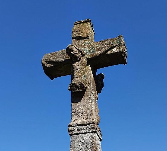 Croix de l'Eglise