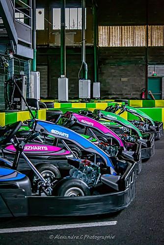 RMT Karting