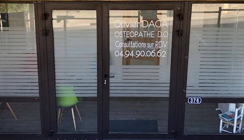 Osteopathy's Office