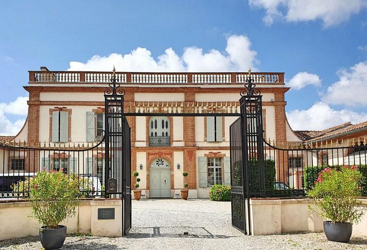 Château de Toutens