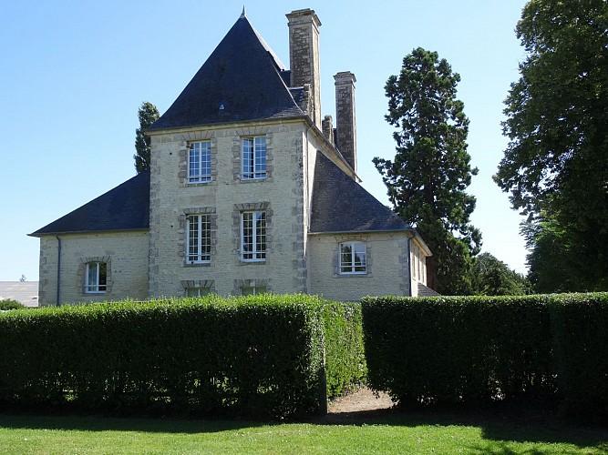 SARL Domaine de la Tour - Château Turgot