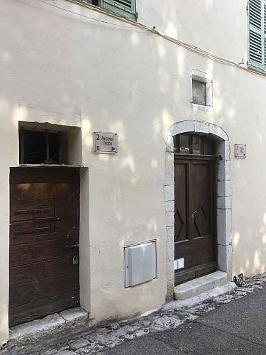 """Ancien Hôpital """"Hôtel Dieu"""""""