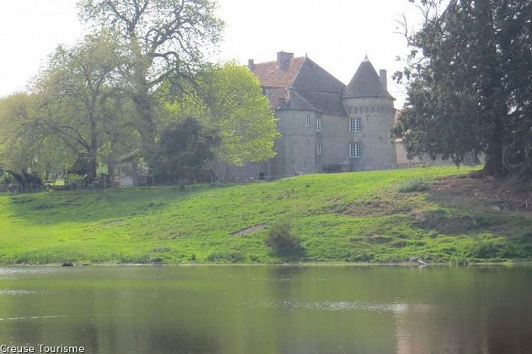 Château de Voreille