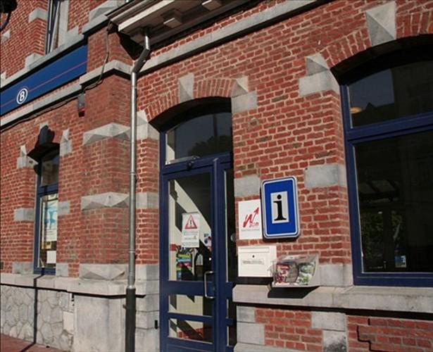Houyet Tourist Information Office