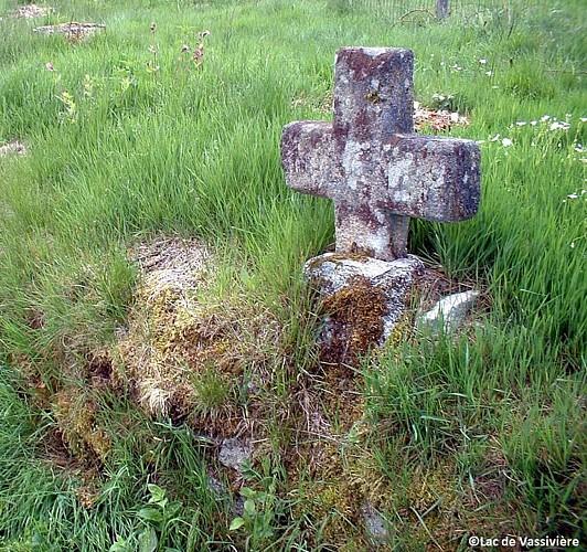 Croix de Neypoux