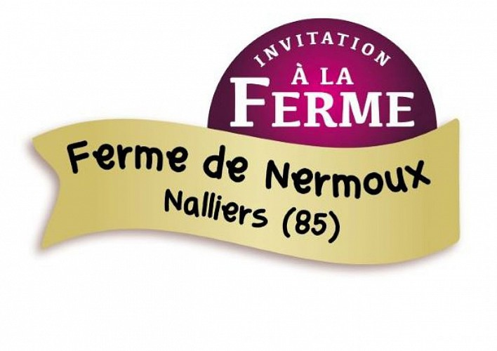 FROMAGERIE, FERME DE NERMOUX