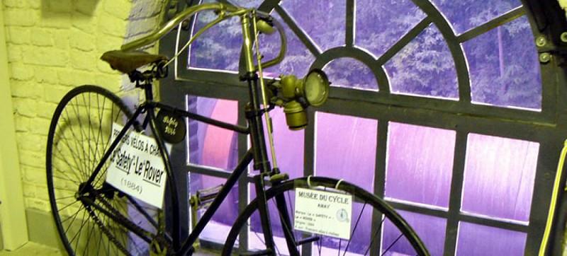 Musée du Cycle 06